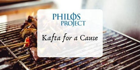 Kafta for a Cause tickets