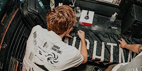 NGHTMRE - Merch + Meet & Greet Package - Tampa, FL - 12/5 tickets