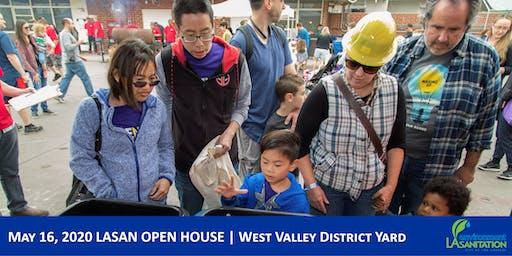 5/16/20 LASAN Open House - West Valley
