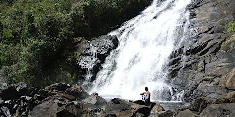 Cachoeira dos Pretos em Joanópolis com city tour ingressos