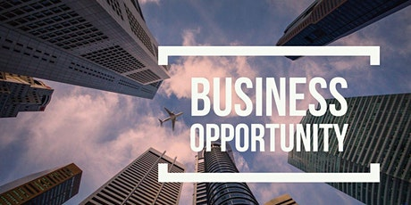 """Virtual Business Opportunity"" Anywhere in the US + Puerto Rico tickets"