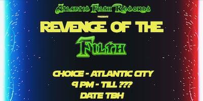 Revenge Of the Filth