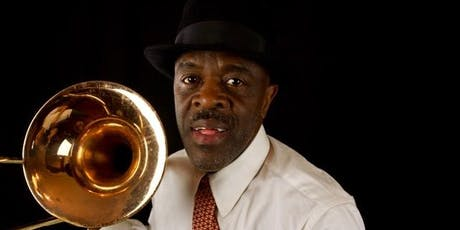 Harlem Jazz Series - Craig Harris and Harlem Nightsongs tickets