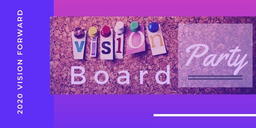 BGR! Indy 2020 Vision Board Party