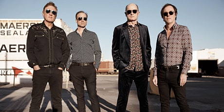 An Evening With: Hoodoo Gurus tickets