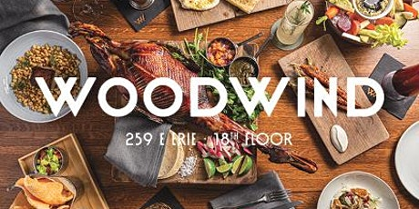 New Year's Eve Dinner & After Party with a View tickets