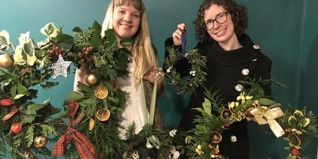 Wreath Making tickets