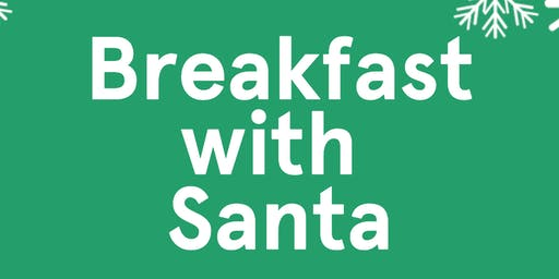 Breakfast with Santa // Saturday