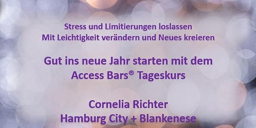 ACCESS BARS ® TAGESKURS HAMBURG 23.02.2020