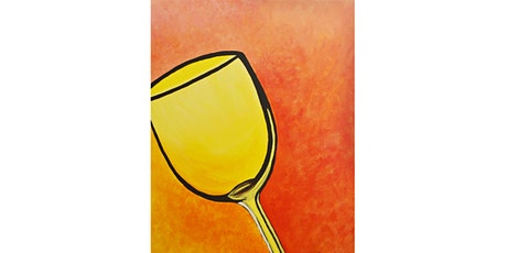 April 18th Sip and Paint tickets