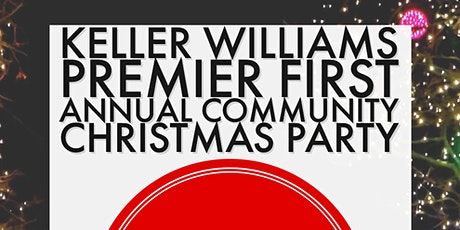 Katy Community Christmas Party tickets