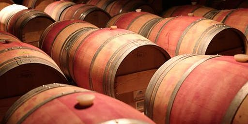 Barreling Through January with Canoe Ridge Vineyards