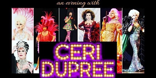 The Fabulous Ceri Dupree Show