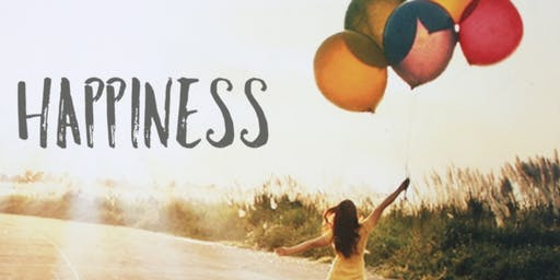Hapiness Meetup: What constitutes a happy life