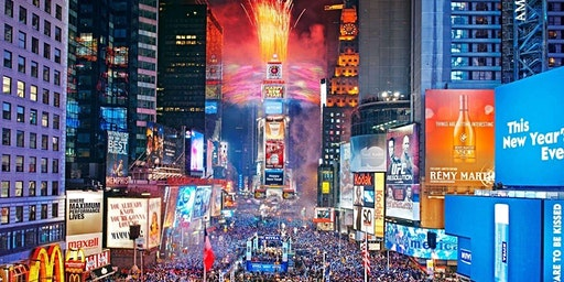 Zona De Cuba's New Year's Eve 2020 Party