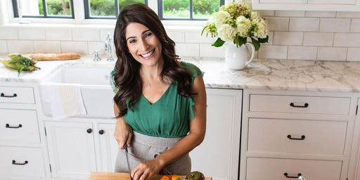 Author Series: Jenn Segal of Once Upon a Chef