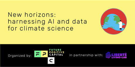 New horizons: harnessing AI and data for climate science tickets