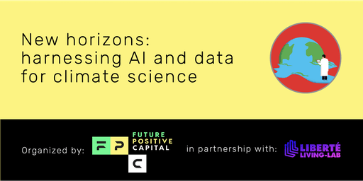 New horizons: harnessing AI and data for climate science