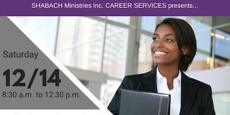Mock Interview ~ FREE WORKSHOP (#3 of 3-Part Series) tickets
