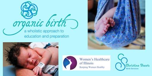 Organic Birth: Weekend Intensive Series
