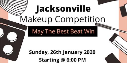 Jacksonville Makeup Artist Competition