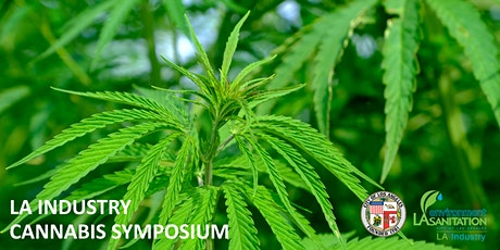 LA Industry Cannabis Symposium: Developing Strong Business Partnerships tickets