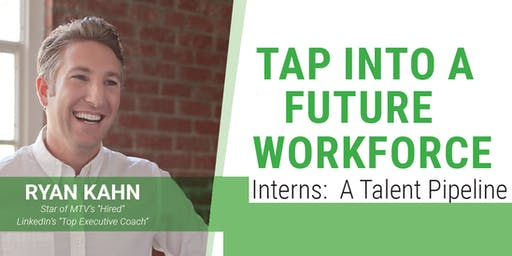 Tap Into A Future Workforce