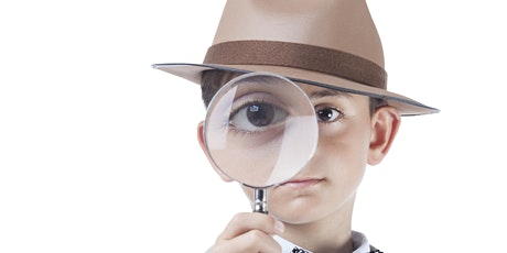 Kids' Summer Holiday Event: Undercover Book Club @ Margaret Martin Library tickets