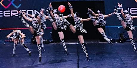 Reign Elite 2019 Dance Concert tickets