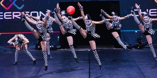 Reign Elite 2019 Dance Concert