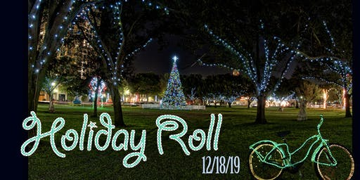 St. Petersburg BPAC & BFB Holiday Roll