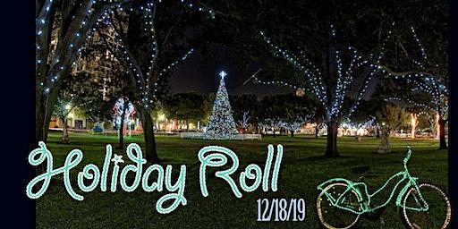 St. Petersburg BPAC & BFB Holiday Roll