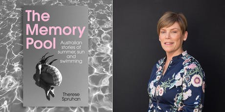 Writers & Readers: The Memory Pool with Therese Spruhan tickets