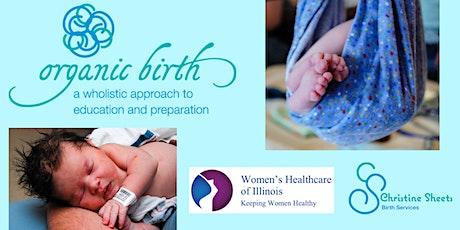 Organic Birth: Weekend Intensive Series tickets