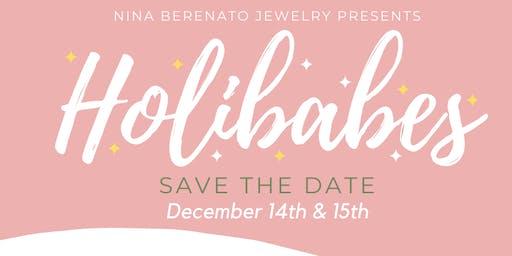HOLIBABES - Austin's All-Girl Gift Bazaar
