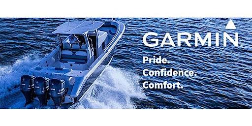 West Marine  Glen Burnie  Presents  Garmin Q&A Session