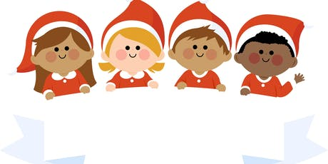 Pop Up Christmas Storytime at Box Hill tickets