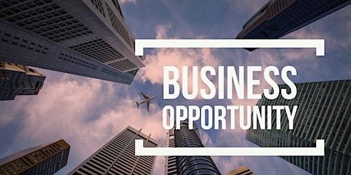 """Weekend Business Opportunity"" - Tarzana, CA"