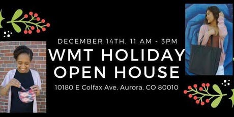 We Made This Holiday Open House 2019 tickets