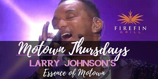 Motown Thursdays at FireFin Grill