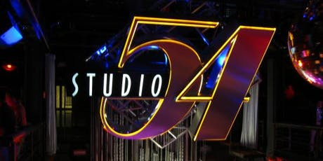 Studio 54 Tribute - 70's & 80's Disco Party tickets