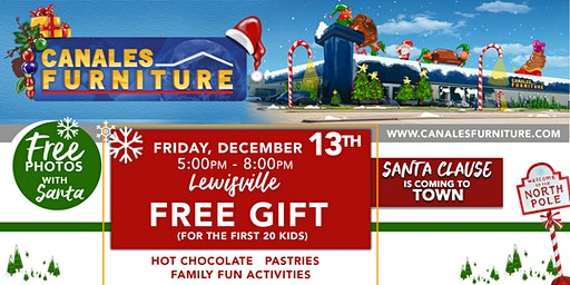 Lewisville Christmas Family Fest