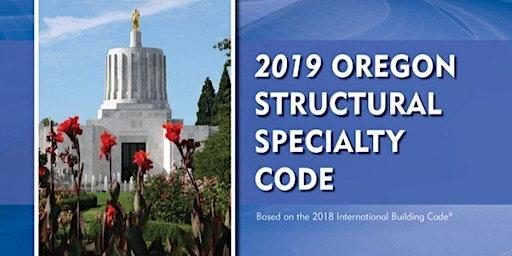 2019 OSSC Update Seminar - Eugene Group Webinar