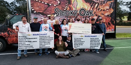10th Annual Bo Roast & Chili Cook-off tickets