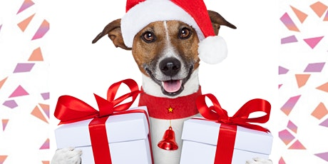 Doggie's CHRISTMAS PARTY at MISHKA DOG BOUTIQUE tickets