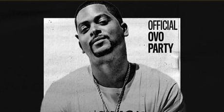 Nuvo Grand Opening Party Hosted By OVO Chubbs // Friday December 6th |  tickets