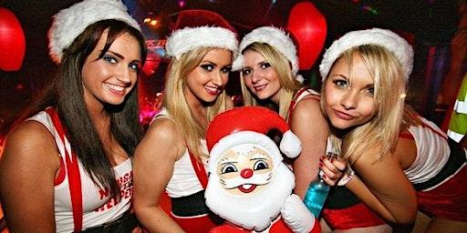 Bad Santa Party Part#2
