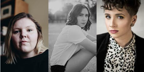 Winterruption 2020 - Lana Winterhalt & Rhianna Rae Saj & Evangeline Gentile tickets