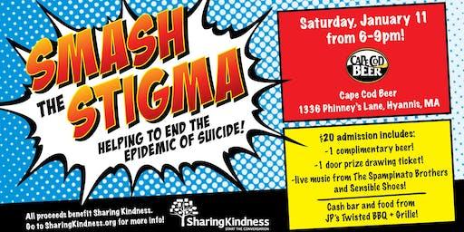 Smash the Stigma 2020