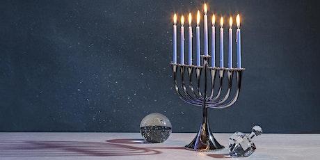 Hanukkah Celebration tickets